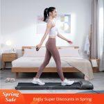 cupom, banggood, WalkingPad-C1-PRO-Folding-Treadmill