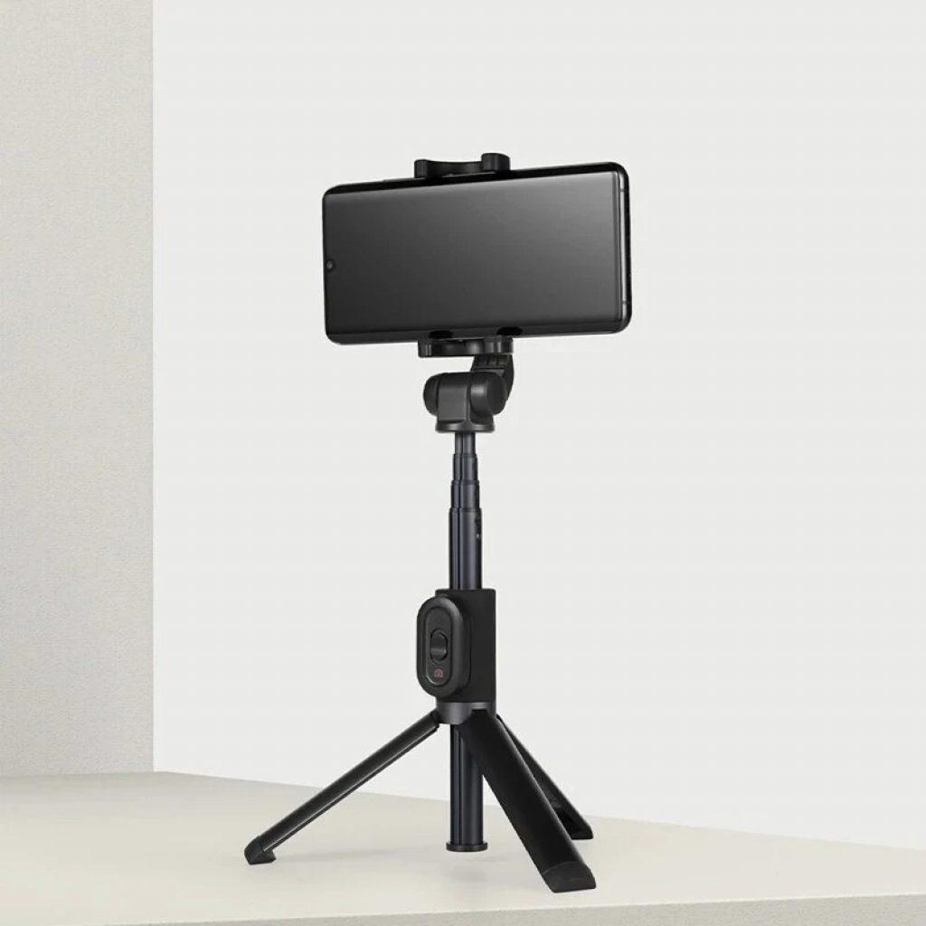 tomtop, קופון, banggood, Xiaomi-Mi-Zoom-Tripod-Selfie-Sticks