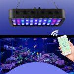 cupom, banggood, 165W-LED-Aquarium-Lighting-Aquatic-Plant-Light-WiFi-Controlled-Dimming-Aquarium-Light