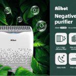купон, geekbuying, Aiibot-EPI188-Подвійний фільтр-очищувач повітря