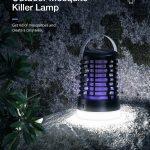 קופון, banggood, BlitzWolf®-BW-MLT1-Multifunction-Mosquito-Killer-Lamp