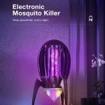 coupon, banggood, BlitzWolf®-BW-MLT2-Electronic-Mosquito-Killer