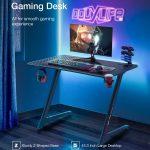 phiếu giảm giá, banggood, Douxlife®-DL-GD02-Gaming-Desk