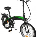 tomtop, coupon, gearbest, FAFREES-20F055-Electric-Bike