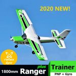 coupon, banggood, FMS-RANGER-PLUS-1800mm-Wingspan-EPO-RC-Airplane