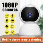 kupon, banggood, Guudgo-Surveillance-Camera-1080P-IP-Smart-Camera