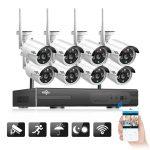 coupon, banggood, Hiseeu-WNKIT-8HB612-1080P-Wireless-CCTV-System-2M-8CH-Wifi-NVR-Outdoor-IR-Night-Vision-IP-Camera-Security-System-Surveillance