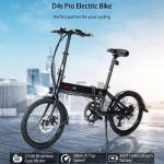 купон, банггоод, електрични бицикл ЛАОТИЕ Кс ФИИДО Д4с Про