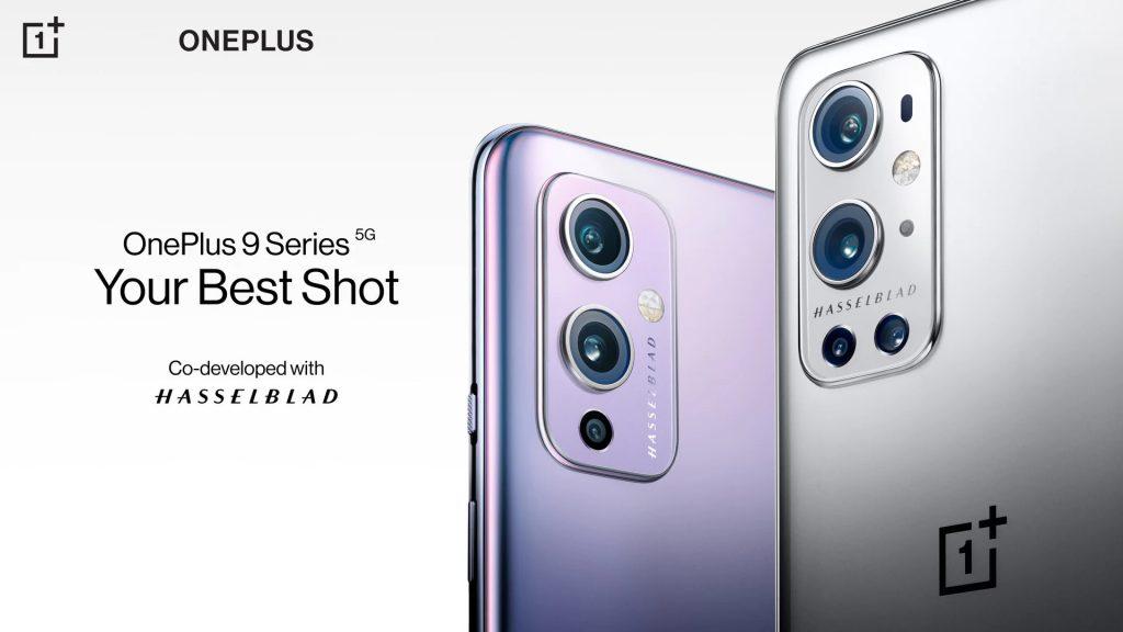 cupon, banggood, OnePlus-9-5G-Smartphone