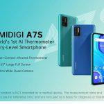 coupon, banggood, UMIDIGI-A7S-Smartphone