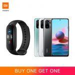 kupon, gshopper, Xiaomi-Redmi-Note-10-Smartphone- (Nabavite-Xiaomi-Mi-Band-5-besplatno)