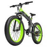 wiibuying, coupon, banggood, Bezior-X1000-Folding-Moped-Electric-Bicycle