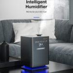 קופון, banggood, מכשיר אדים קולי חכם BlitzWolf® BW-SH5