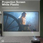 coupon, banggood, BlitzWolf®-BW-VS4-Projection-Screen