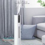 coupon, banggood, BlitzWolf®BW-SH4-Vertical-Ultrasonic-Humidifier