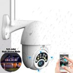 coupon, banggood, GUUDGO-10LED-5X-Zoom-HD-2MP-IP-Security-Camer