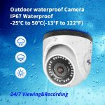 coupon, banggood, Hiseeu-4K-POE-IP-Camera