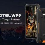 cupom, banggood, OUKITEL-WP9-Smartphone