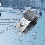 קופון, banggood, SJCAM-C200-4K-24FPS-Ultra-HD-Sports-Action-Camera