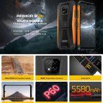 coupon, banggood, Ulefone-Armor-8-Pro-Rugged-Smartphone
