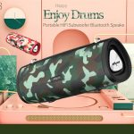 cupon, banggood, Zealot-S38-bluetooth-Speaker-Wireless-Soundbar