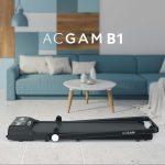 קופון, רכישת geek, ACGAM-B1-402-הליכון נייד-מכונת הליכה חכמה
