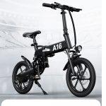 kupon, banggood, ADO-A16-Electric-Bike