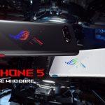 קופון, banggood, ASUS-ROG-Phone-5-ZS673KS-Gaming-Smartphone