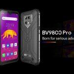 kupon, banggood, Blackview-BV9800-Pro-Smartphone