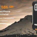 कूपन, बैंगवुड, डीओओजीईई-एस 86-प्रो-स्मार्टफोन