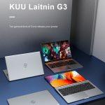 gearbest, kupong, wiibuying, KUU-Laitnin-Notebook-Laptop