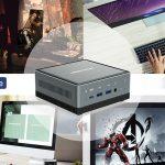 coupon, geekbuying, MINISFORUM-U820-Mini-PC