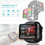 कूपन, बैंगगूड, TICWRIS-MAX-S-Smart-Watch