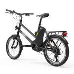 Gutschein geekbuying, YADEA-YT300-20-Zoll-Touring-Electric-City-Bike