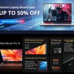 coupon, banggood, xiaomi-laptop-sale-