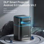 קופון, banggood, BlitzWolf®-BW-VT2-DLP-Mini-WIFI-Projector