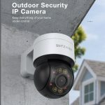 kupong, banggood, BlitzWolf®BW-YIC1-YI-LoT-1080P-Full-HD-Video-Outdoor-Security-IP-Camera