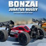 kupon, banggood, Bonzai-141600-Racing-RC-Car