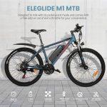 कूपन, geekbuying, ELEGLIDE-M1-इलेक्ट्रिक-बाइक-26-इंच-माउंटेन-शहरी-साइकिल