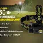 kupon, banggood, NITECORE-HC60-V2-P9-LED-Far