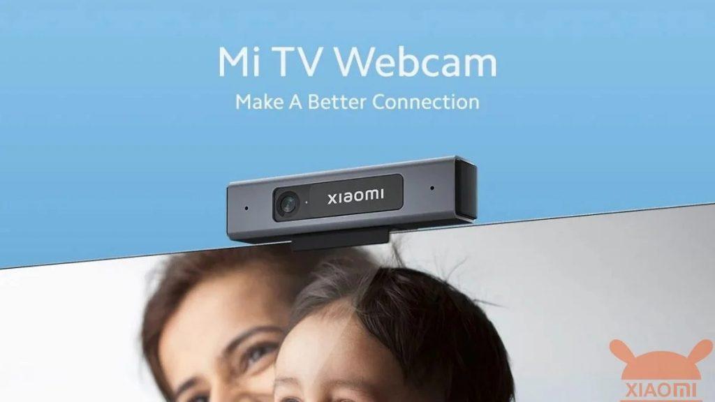 banggood, kupon, tomtop, Xiaomi-Mi-TV-Kamera-1080P-HD-Webcam