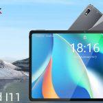 kupón, banggood, tablet BMAX-MaxPad-I11