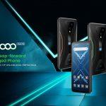 cupom, banggood, Blackview-BL5000-5G-Smartphone