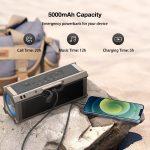 kupong, banggood, BlitzWolf®-BW-WA3-100W-bluetooth-högtalare-bärbara högtalare