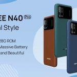 coupon, banggood, DOOGEE-N40-Pro-Smartphone