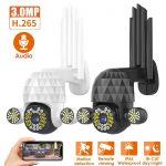 kupon, banggood, Guudgo-3MP-HD-PTZ-Güvenlik-Wifi-IP-Kamera