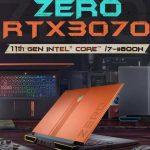 coupon, banggood, ThundeRobot-ZERO-Gaming-Laptop