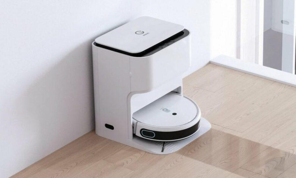 banggood, coupon, gshopper, Yeedi-Robot-vacuum-cleaner-mop