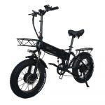 coupon, banggood, CMACEWHEEL-RX20-MAX-Electric-Bike