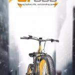 banggood, cupom, wiibuying, GOGOBEST-GF600-Electric-Moped-Bike